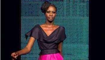 Mode : Imane Ayissi, ode à la diversité