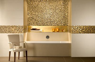 How Mosaic Tiles Can Elevate Your Bathroom's Style