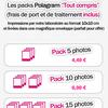 Polagram, l'ami des photos de votre smartphone