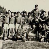 Les SAV rugby relégués en honneur... un coup dur jamais arrivé depuis 1948 ! - Vierzonitude