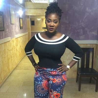 Mercy Johnson Is Definitely Enjoying Marital Bliss As She Sets To Start TV Show About Her Marriage