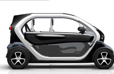 Threezy : le chainon manquant dans la gamme EV Renault ?