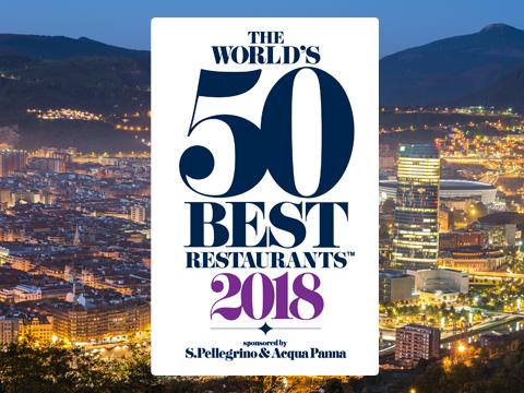 The World's 50 Best Restaurants 2018, 5 chefs français, 3 cuisinières seulement dans les cinquante premiers : la farce continue !