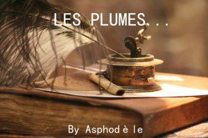 plumes 40