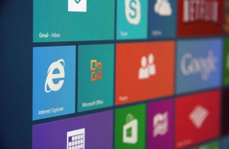 Windows 10 – Internet Explorer change de nom pour devenir « Google Chrome Installator »