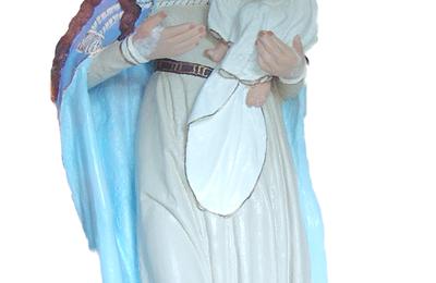 Prière universelle 18e dimanche du temps ordinaire