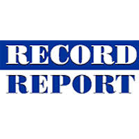 "LE "" RECORD REPORT""  du 19 aout 2017"