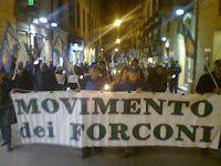 """"""" I Forconi siciliani sono l'emblema di un mondo che cambia"""" di Marco Cedolin"""