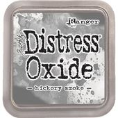 RATDO56027 : ENCRE DISTRESS OXIDE HICKORY SMOKE FEE DU SCRAP
