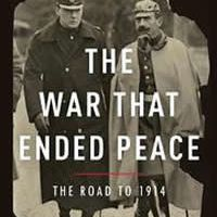 The war that ended peace - The Road to 1914