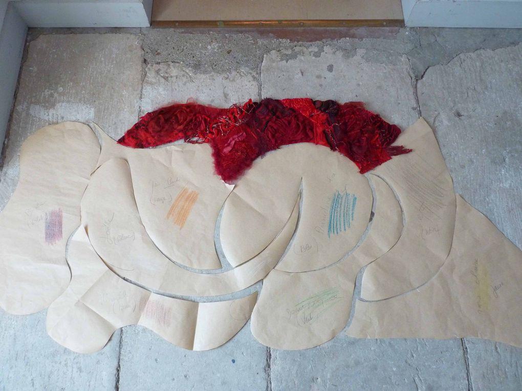 Art Textile I