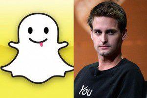 Parte 2 a ideia levou ao nascimento de Snapchat