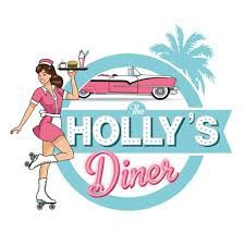 Rencard Géant au Holly's Diner, le 13 sept 2020.