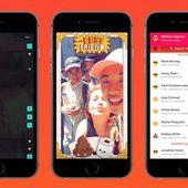 Facebook lanza Lifestage, una red social exclusiva para adolescentes