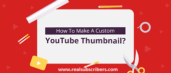 5 STEPS HOW TO CREATE A THUMBNAIL FOR YOUR YOUTUBE VIDEOS