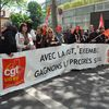 15 à 20 000 à Lyon pour le retrait de la Loi Travail