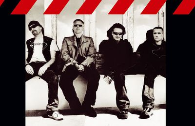 U2- How To Dismantle An Atomic Bomb