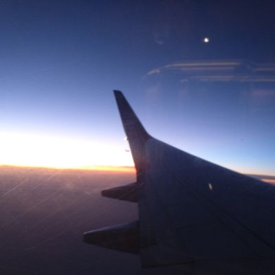 Direction Buenos Aires