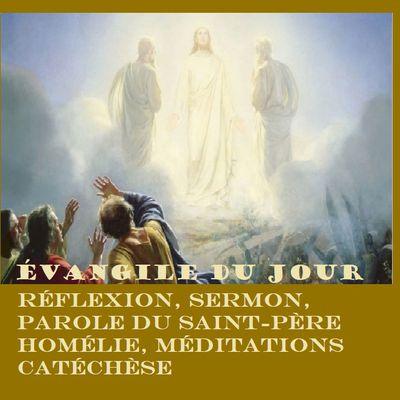 """Guérissez les malades qui s'y trouvent et dites-leur : """"Le règne de Dieu s'est approché de vous."""