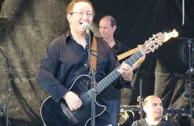 Mort du chanteur Idir, légende de la musique kabyle