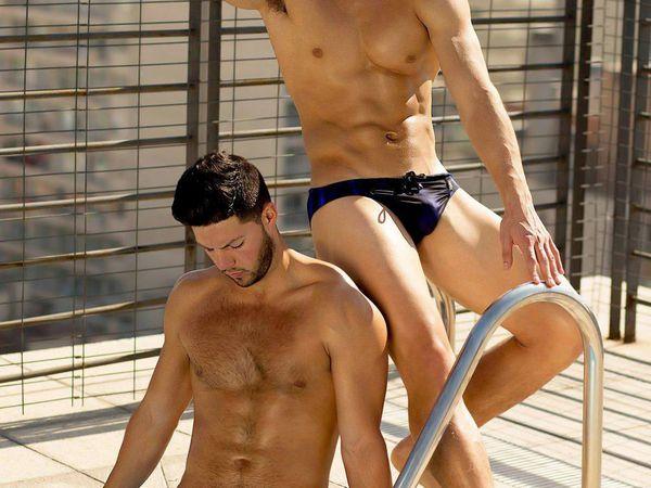 Ergowear : Swimwear Collection