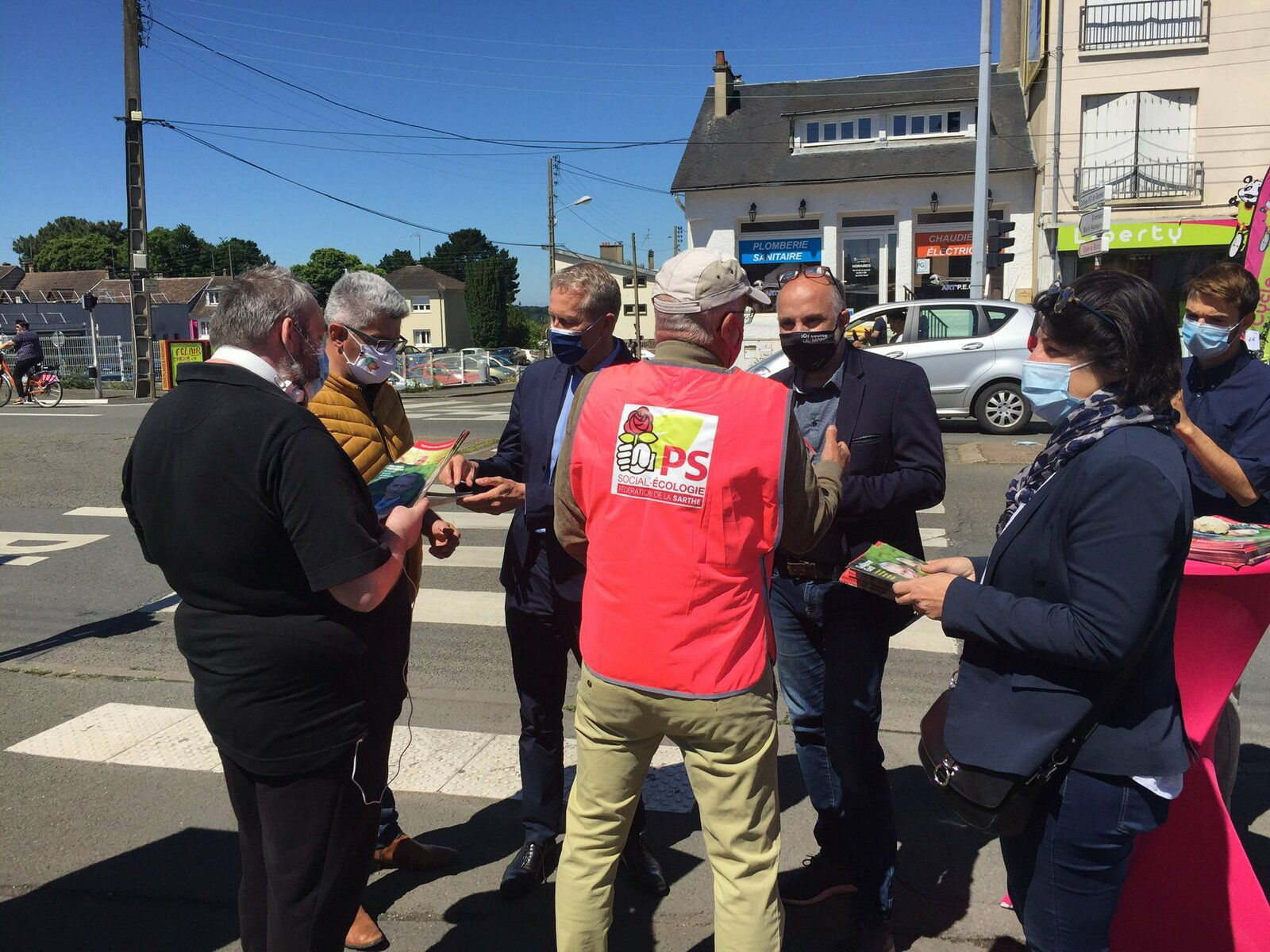 Région - Département : un même combat pour construire l'alternance à gauche
