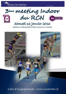Meeting du RCN