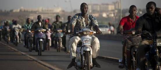 L'entrepreneuriat : clé de la réussite africaine...