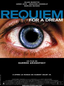 La BO du soir n°37 : Requiem for a Dream