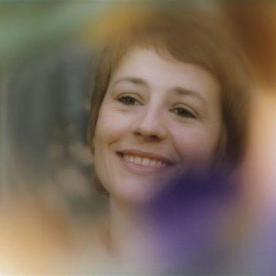 Annie Girardot : biographie