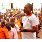 En prison, le chanteur populaire Kizito MIHIGO ne trahit pas ses valeurs | Le Club de Mediapart