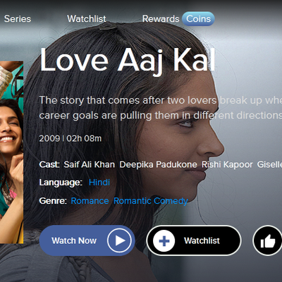 The Memorable Moments from Love Aaj Kal