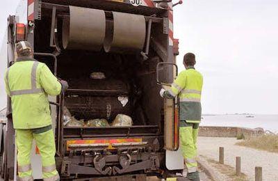 CCPBS : modification du rythme de collecte des ordures ménagères