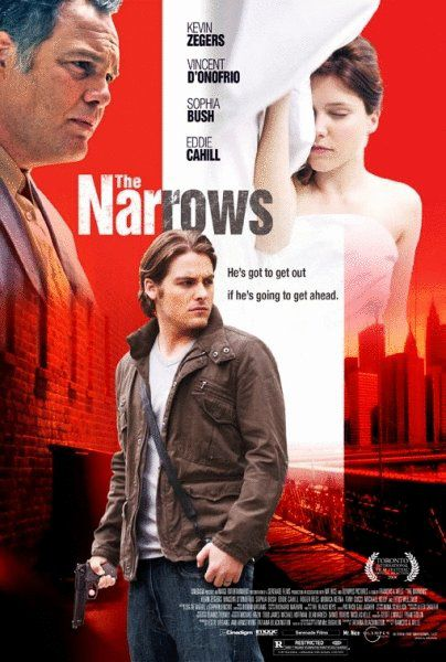 THE LAST SHOT (2008) avec Kevin Zegers, Vincent D'Onofrio, Sophia Bush, Eddie Cahill (The Narrows)
