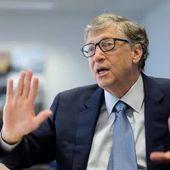Bill Gates a « prédit » le coronavirus chinois il y a un an avec une simulation quasi copiée-collée prédisant la mort de 33 millions de personnes en 6 mois