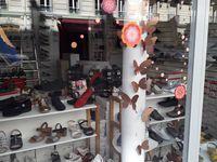 Les sandales femme RIEKER sont arrivées en magasin : Hugo Planet Paris