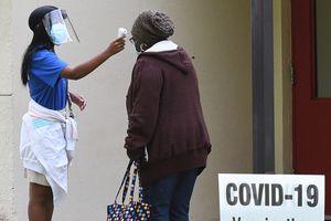 #USA : Un employé de #CNN raconte au Projet Veritas que la chaîne a joué avec le nombre de morts du #COVID-19 pour faire de l'audience