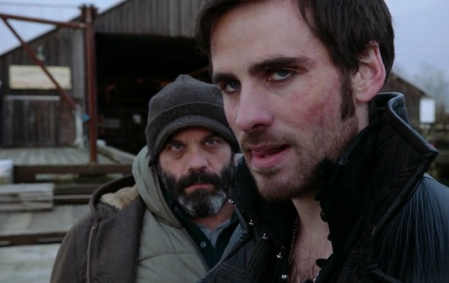 Critiques Séries : Once Upon A Time. Saison 2. Episode 13.