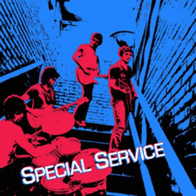 Special Service, le ep que l'on n'attendait plus