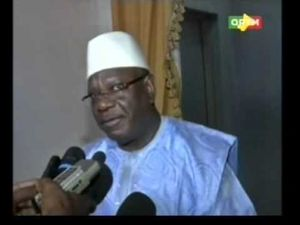 Reuters - Mali rebels reject proposed peace deal and demand more talks