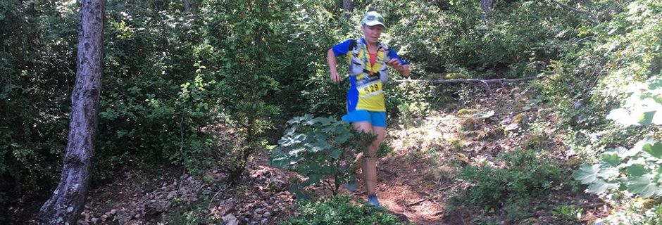 TRAIL DU VAR VERDON CANYON CHALLENGE...