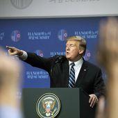 """"""" Corona, la faute aux Chinois. """" Un Trump téméraire et la chute d'une superpuissance"""