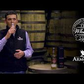 Armorik Small Batch Whisky de Bretagne Single Malt for The Whisky Club