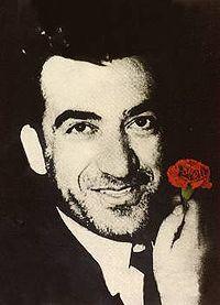 Le Parti Communiste de Grèce rend hommage à l'homme à l'œillet rouge, Nikos Belogiannis, exécuté il y a 58 ans