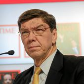 Clayton M. Christensen - Wikipedia