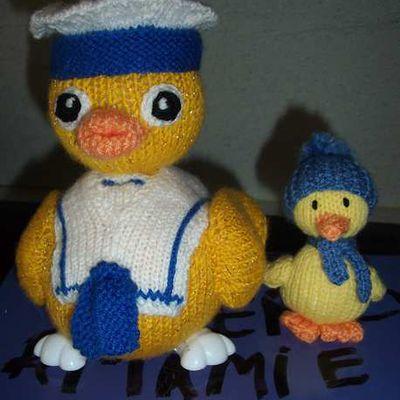 les canards de Jocelyne