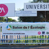 Montpellier : le Salon de l'Ecologie se déroulera en version digitale