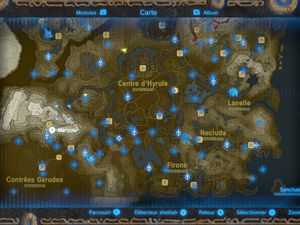 Zelda Breath of the Wild - LE TEST -