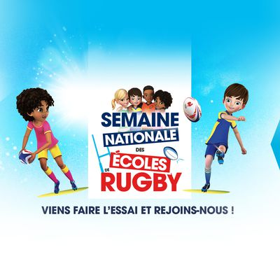 Semaine du Rugby