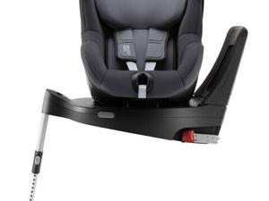 Nouvelle gamme Britax I-Sense, l'innovation Siège auto Britax de 2021 !